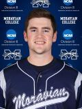 Dan Morrin, Photo Courtesy of Moravian College Athletics
