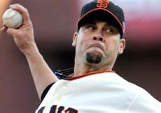 Vogelsong forces NCLS Game 7