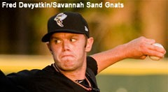 Gorski added to Mets roster